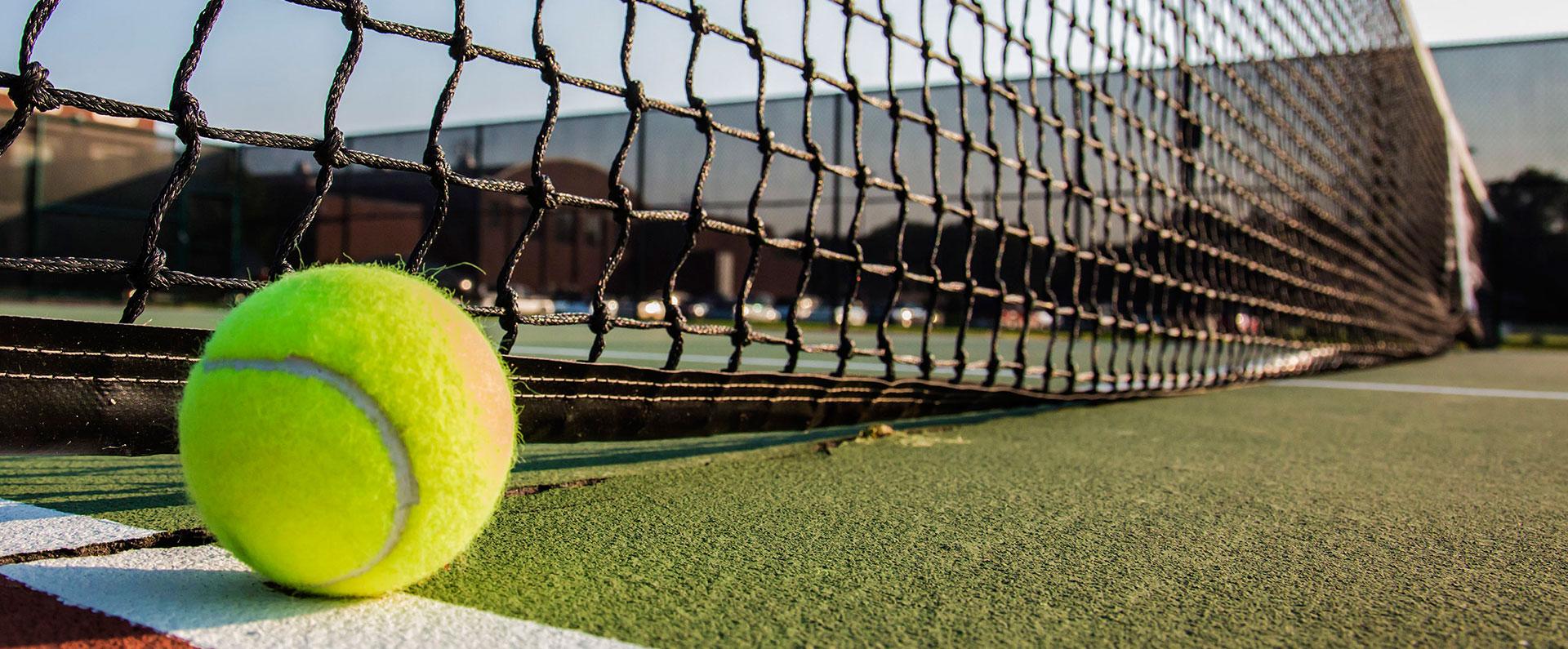 Теннисный клуб Sport&Court тренировки по теннису в Харькове